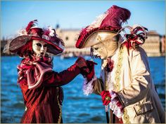 Carnaval Venise 2016 Masques Costumes | page 46