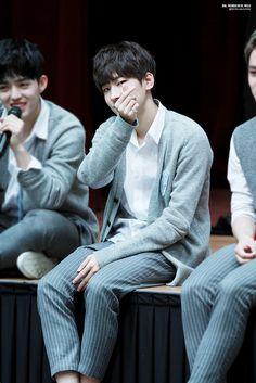 Jeon Wonwoo    LIKE SEVENTEEN