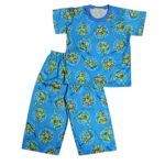 Ninja Turtles design boys pjs....available at http://gardeningbear.com/wp/shop/pajama-sets-for-boys-toddlerskid/