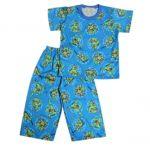 Ninja Turtles design boys pjs....available at http://gardeningbear.com/wp/shop/pajama-sets-for-boys-toddlerskid/