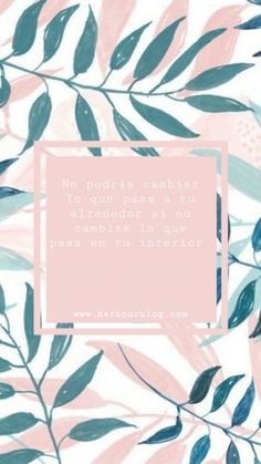 ▷ + 30 FRASES MOTIVADORAS que cambiaran tu vida - pensamientos Positive Phrases, Positive Life, Positive Attitude, Positive Quotes, New Day Quotes, Good Morning Quotes, Love Quotes, Cute Spanish Quotes, Love My Husband