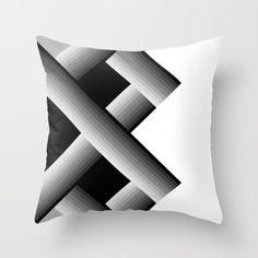 Semiotic+Throw+Pillow+by+Sibriega+-+$20.00
