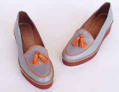 KAREN WALKER : XPointer Loafers | Sumally