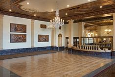 Persian Terrace Dance Floor & Stage Area - Picture of Marriott Syracuse Downtown - Tripadvisor Meeting Venue, Downtown Hotels, Ballrooms, Trip Advisor, Persian, Terrace, Restoration, How To Memorize Things, Thanksgiving Lunch
