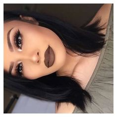 65 Ideas makeup fall looks dark lipstick for 2019 Makeup On Fleek, Flawless Makeup, Cute Makeup, Gorgeous Makeup, Pretty Makeup, Skin Makeup, Makeup Inspo, Makeup Inspiration, Makeup Ideas