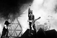 gezien & gehoord in: sportpaleis Ahoy Rotterdam band: Lenny Kravitz support: Raphael Saadiq datum: maandag 17 oktober 2011