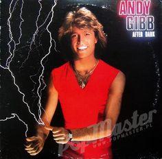 Andy Gibb After Dark RS-1-3069   Merch. Olivia Newton-John http://popmaster.pl/