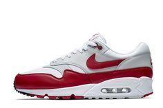Nike Air Max 1/90 to Debut in OG Red - EU Kicks: Sneaker Magazine