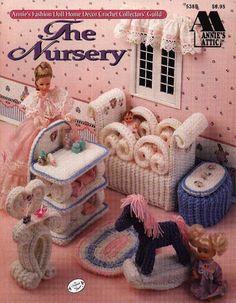 Fashion doll Nursery - Carey Richards - Picasa Web Albums