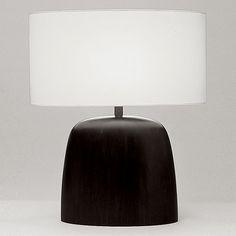 Christian Liaigre, Inc. Dune Table Lamp