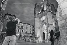 Villefranche-de-Rouergue en Aveyron