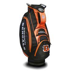 Cincinnati Bengals Victory Cart Golf Bag - $199.99