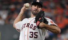 Verlander going for World Series clinch bittersweet for Tigers fans = This is almost the way it was supposed to happen. A team whose lineup is headlined by the future American League MVP with some decent pitching and questionable relief, heading into.....
