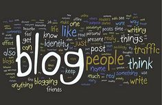 Blogging Tips:   What I wish I knew before I started my blog.