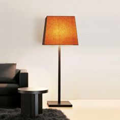 Abat-Jour floor lamp by Casamilano