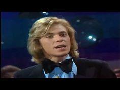 Jürgen Marcus - Eine neue Liebe ist wie ein neues Leben 1972