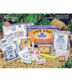 The Super Ark Survival Kit