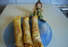 Kukoricalisztes palacsinta Paleo, Keto, French Toast, Food And Drink, Bread, Vegetables, Breakfast, Recipes, Diets