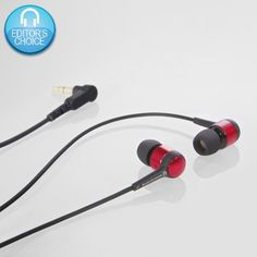 Great build quality and solid bass make this in-ear from Beyerdynamic stand out from the crowd.