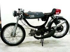 ill build #moped