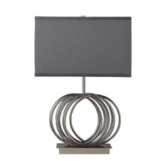 Dimond Haute Couture Ekersall Table Lamp