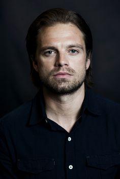 Sebastian Stan - Bucky Barnes / Winter Soldier, Captain America