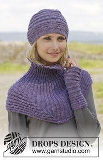 Chloe   DROPS 158-6 - Návody na pletení od DROPS Design zdarma 0d446bd6b1