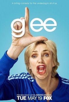 Jane Lynch [as Sue Sylvester] - Glee Glee Season 1, Jane Lynch, Glee Quotes, Glee Memes, Tv Quotes, Fox Series, Pe Teachers, Glee Club, Kids Study