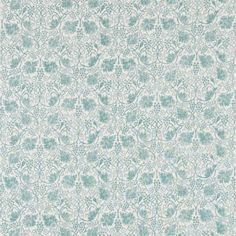 The Original Morris & Co - Arts and crafts, fabrics and wallpaper designs by William Morris & Company | Products | British/UK Fabrics and Wallpapers | Grapevine (DM3P224474) | Archive III Prints