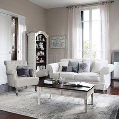 Muebles y decoración de estilo romántico y acogedor | Maisons du Monde