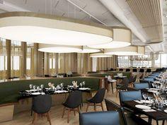 Mr Porter Amsterdam: een modern steakhouse gecombineerd met de buzz van een chique lounge. Ontdek deze en meer hotspots in de Amsterdam City Guide >>