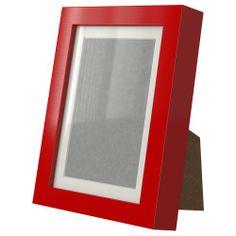 Ikea Ribba 5x7 Picture Frame - Red Ikea,http://www.amazon.com/dp/B00EE9WYVQ/ref=cm_sw_r_pi_dp_Hf-utb1SEW49RKDZ