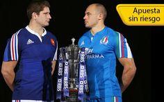 bonos apuestas 6 naciones rugby 20€ sin riesgo Inglaterra vs Gales 9 marzo