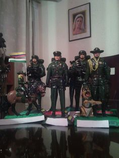 Figuras militares wtssp 3152305093 Samurai, Art, June, Military, Art Background, Kunst, Performing Arts, Samurai Warrior, Art Education Resources