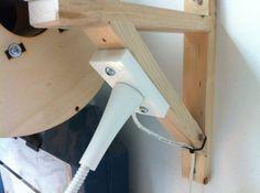 JANSJO Mounting Bracket - IKEA Hackers