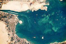 Grande Lago Amargo – Wikipédia, a enciclopédia livre