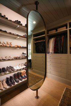 Closet Mirror, Master Closet, Closet Bedroom, Closet Space, Walk In Closet Ikea, Pax Wardrobe Planner, Ikea Pax Wardrobe, Small Wardrobe, Wardrobe Design