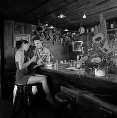 Bar Haus Stefanie
