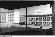 Cottbus kindergarten November 1965