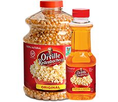 How to Get the Perfect Pop | Orville Redenbacher's