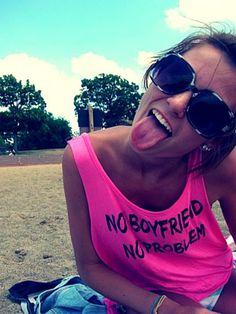 No boyfriend? No problem