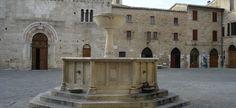 La medieval y turística Bevagna - http://www.absolutitalia.com/la-medieval-y-turistica-bevagna/