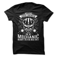 Mechanic - Ready To Fix T Shirt, Hoodie, Sweatshirt