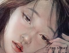 The-Stray-Her