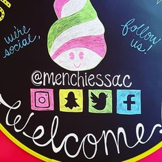 GRAND OPENING is Saturday 8/12 from 11a to 3p!!! There will be free frozen yogurt, face painting and coloring activities for the kiddos! Come join us and taste how amazing our #froyo is for yourself😄🍨💖💛💚💙 .  .  #dessert #menchiessac #froyoforyo #treatyoself #spreadingsmiles #comingsoon #sacramento #yummy