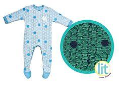 Toddler Snow (3 y 4 años)  #pijamas #bebes #niños #mamelucos #lit #babies #kids #night #clothes #brillan #noche #pants #jersey #sleepwear #enviogratis