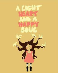 Happy Soul!