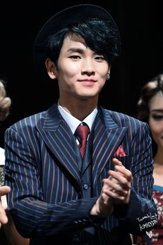 SHINee Key ♥ Bonnie and Clyde