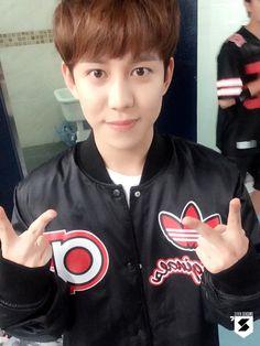 Kyung [Block B]