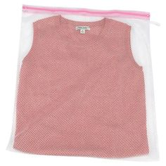 Make washing delicate clothes a very convenient task with the Household Essentials Sweater Wash Bag. This wash bag is perfect for your valuable sweaters, jackets, and other delicate forms of winter wear, Wash Bags, Winter Wear, Signature Style, Beddinge, Decoration, Sweaters, How To Wear, Clothes, Houses